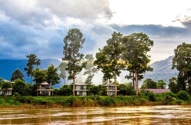 River side villas listing