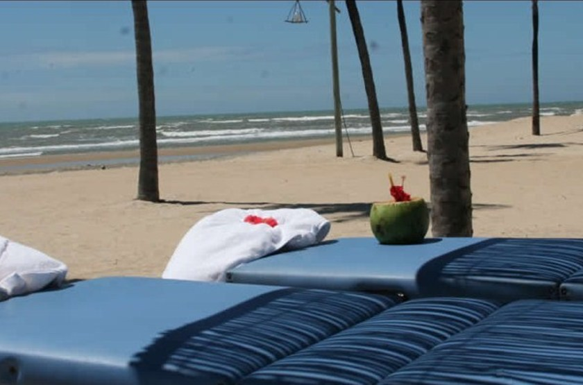 Rede beach   guajiru   spa slideshow