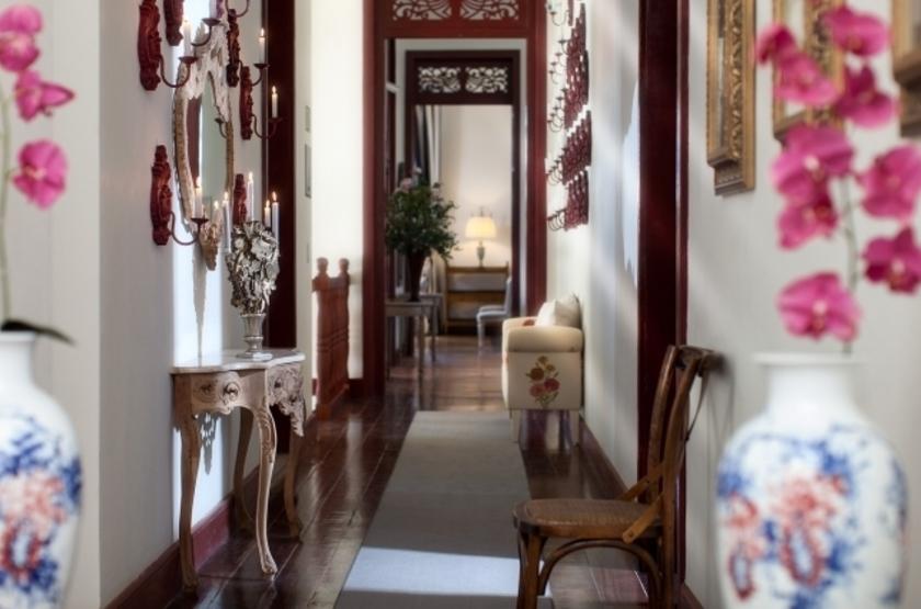Casa Santo Antonio, Parnaiba, Brésil, intérieur