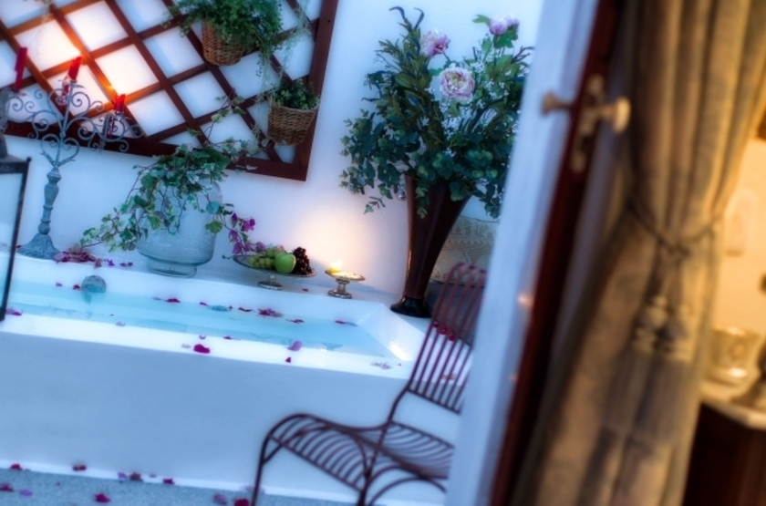 Casa Santo Antonio, Parnaiba, Brésil, salle de bains