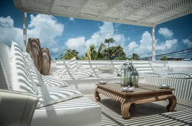 Terrasse listing