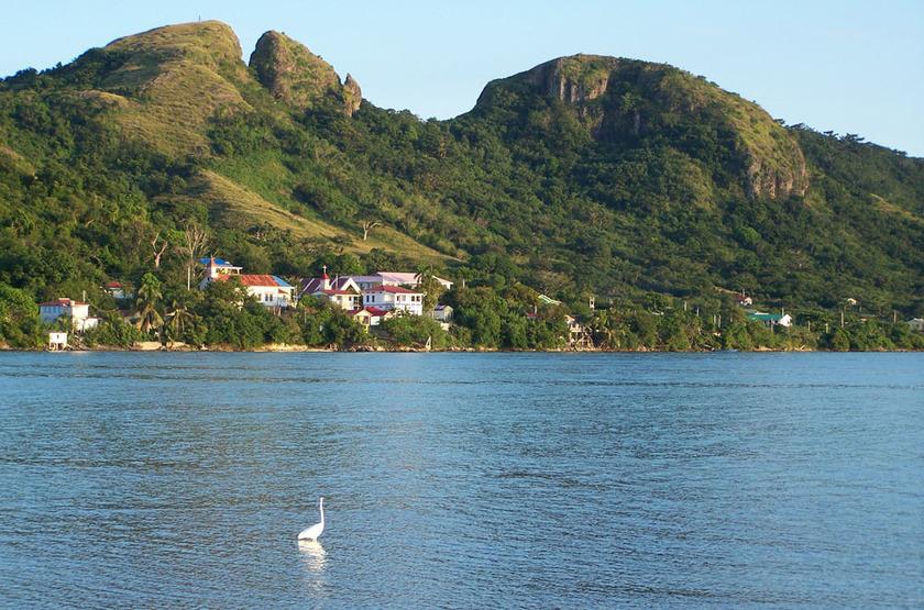 Providencia island slideshow