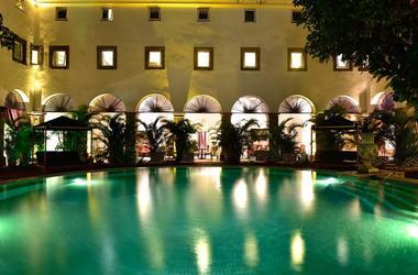Pestana convento do carmo piscine listing