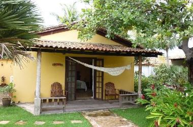 Sossego do cantinho   barrreirinhas   exterieur habitations 2 listing