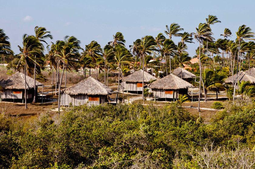 Coconuts bungalows slideshow