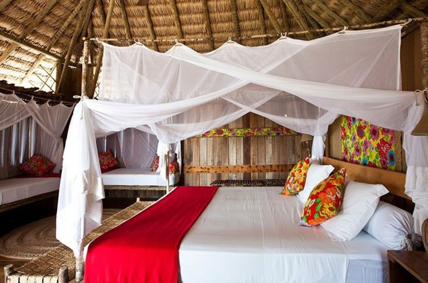Rancho do peixe   jericoacoara   chambre slideshow