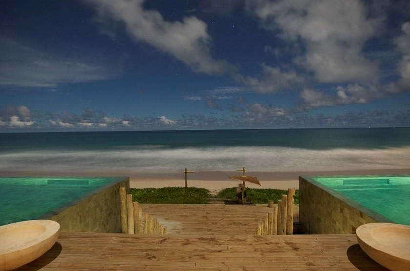 Kenoa Resort, Maceio, Brésil, extérieur