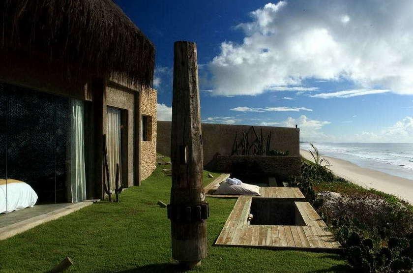 Kenoa Resort, Maceio, Brésil, villa