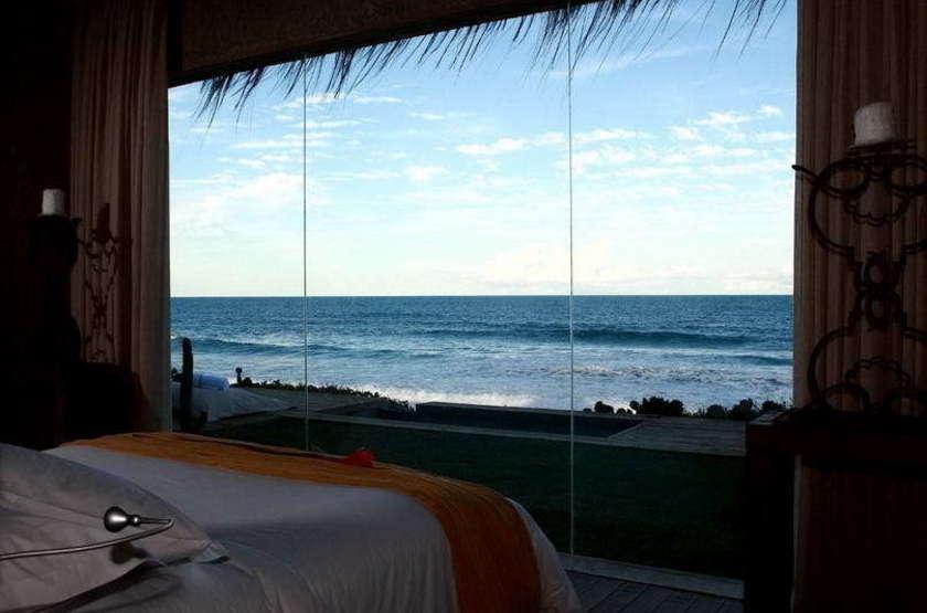 Kenoa Resort, Maceio, Brésil, chambre vue mer