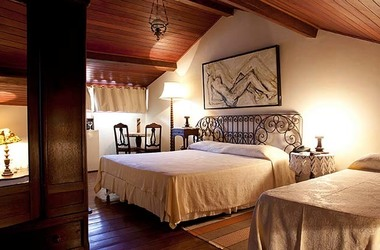 Chambre listing