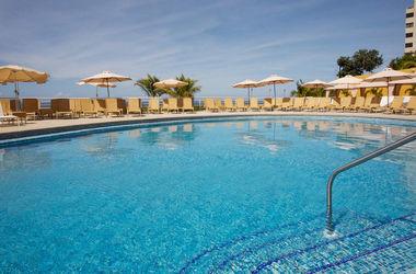 Marriott playa grande venezuela piscine listing