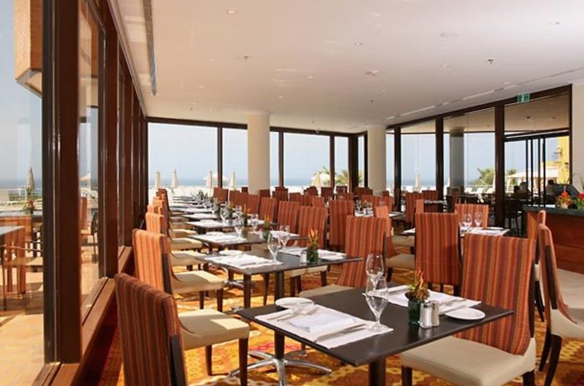 Marriott Playa Grande, Caracas, Venezuela, restaurant
