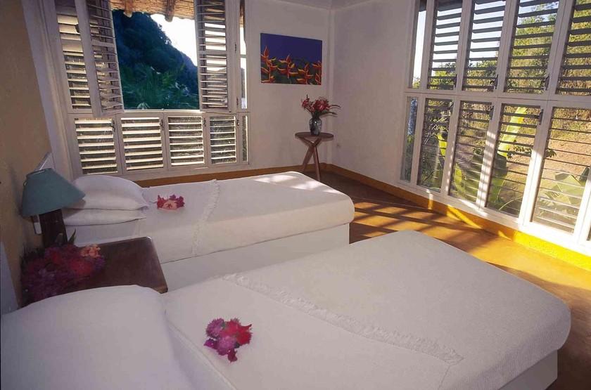 Villas Playa de Uva, Parque Nivaldito, Venezuela, chambre