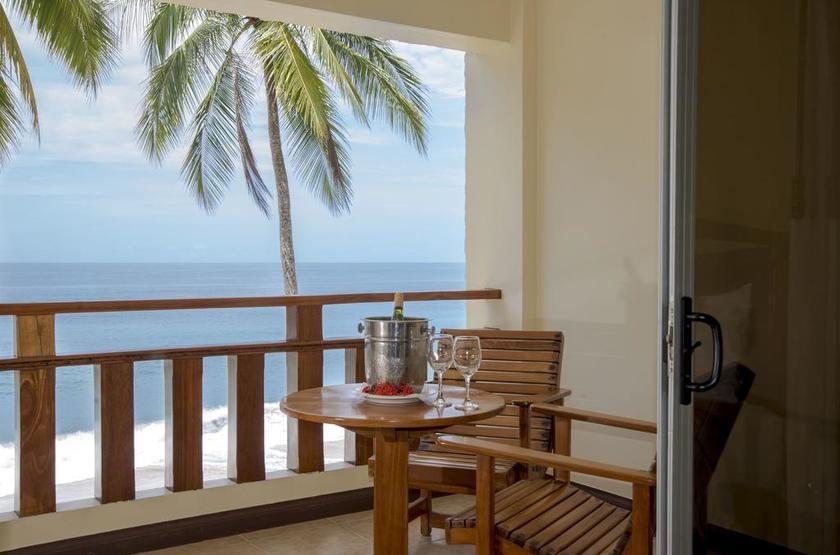 Costa Rica - Tango Mar - Balcon
