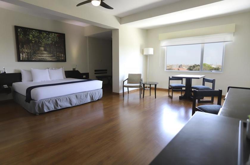 Pérou - Casa Andina Select Chiclayo - Chambre
