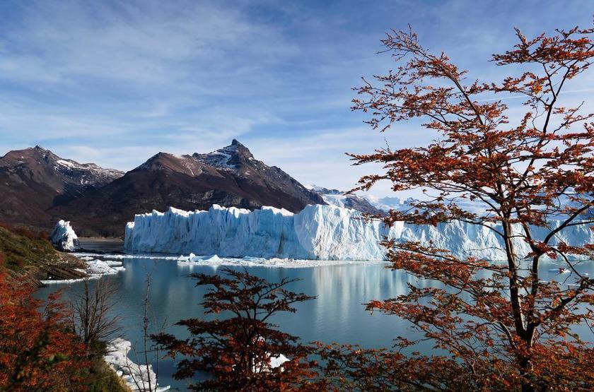 Argentine - Eolo - Patagonie