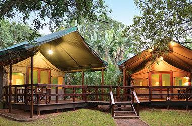Tentes listing