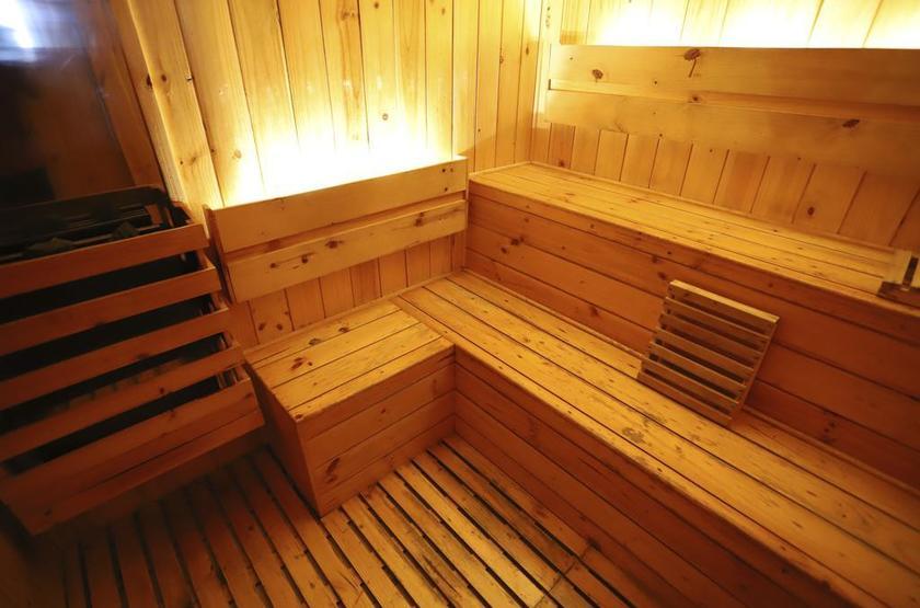 Pérou - Casa Andina Select Chiclayo - Sauna