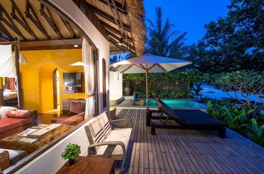 Thaïlande - Paradee Resort - Villa