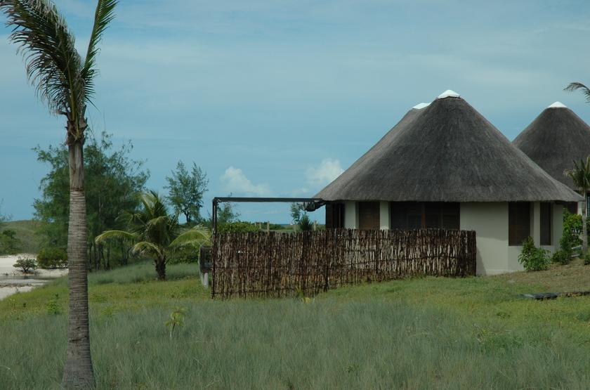 Coral Lodge, Reserve de Varanda, Mozambique, chalet