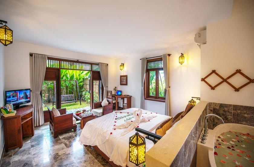 Vietnam - Ancient House Resort - Suite