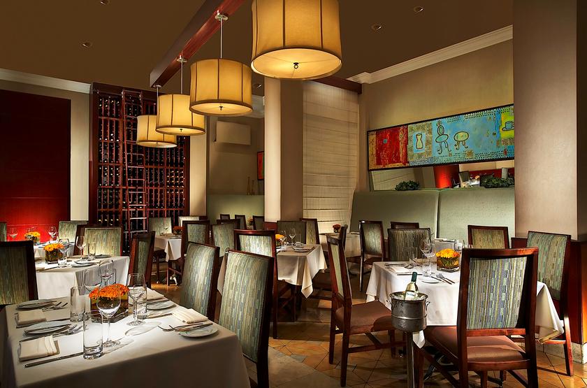 Grande Colonial, La Jolla, Etats unis, restaurant