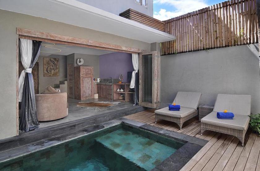 Indonésie - Bali - Suite
