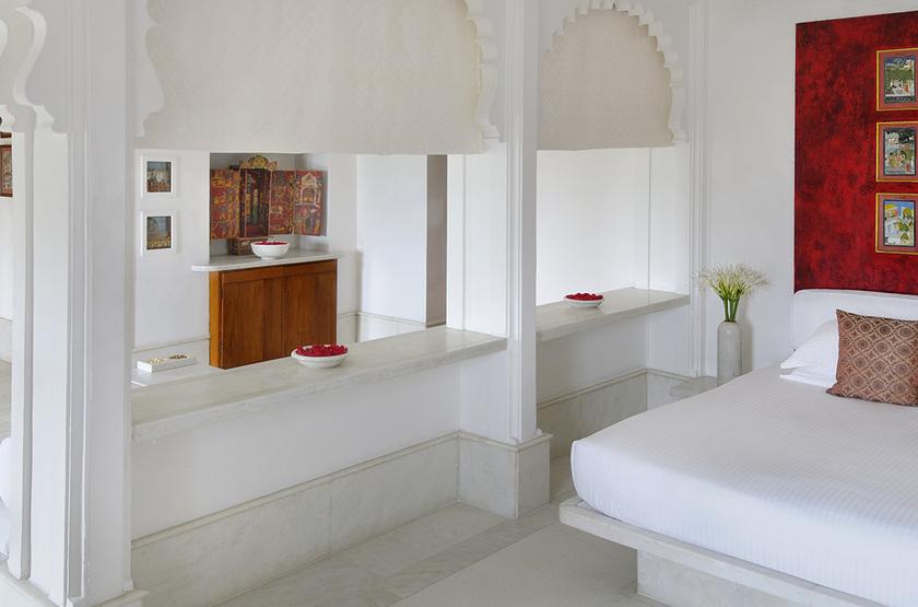 Raas Devigarth, Delwara, Inde, suite