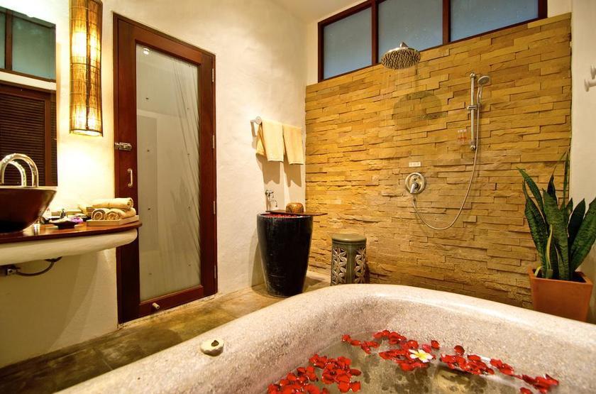 Thaïlande - The Legend - Salle de bains