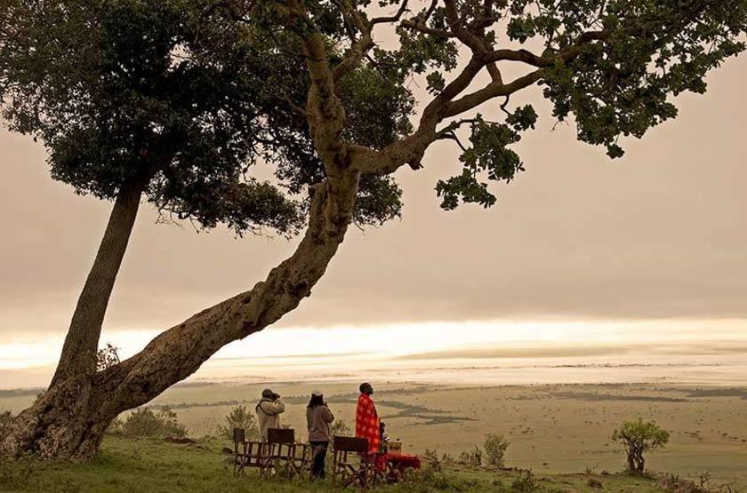 Sanctuary Olonana - Masai Mara