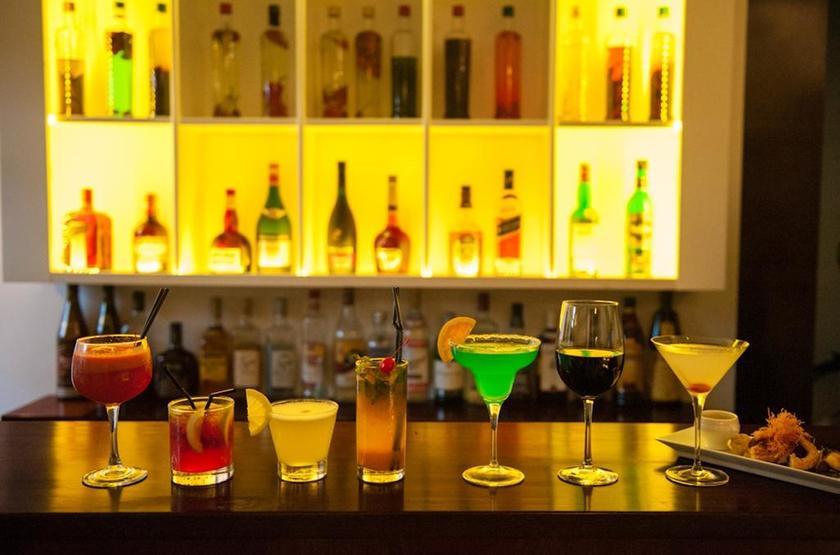 Chili - Casa Beltran - Bar