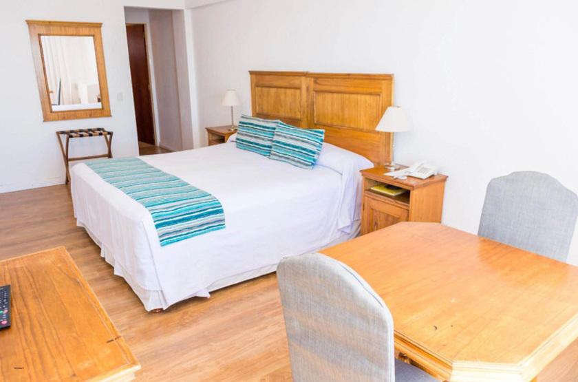 Argentine - Hotel Piren - Chambre
