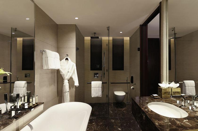 Inde - New Delhi - Salle de bain
