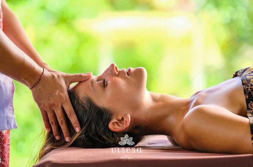 Indonésie - Bali - Massage