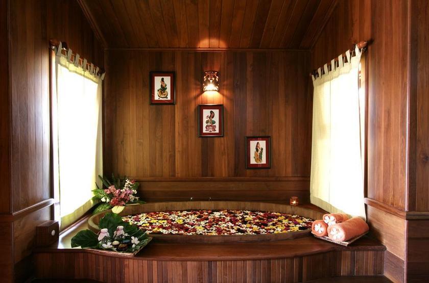 Birmanie - Rupar Mandalar - Bien-être