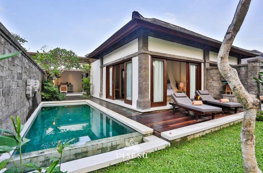 Indonésie - Bali - Villa
