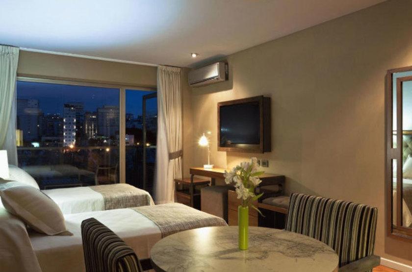 Argentine - Sileo Hotel - Chambre