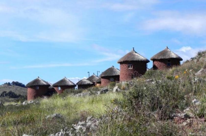 Pérou - Ticonata Ecolodge - Eco village