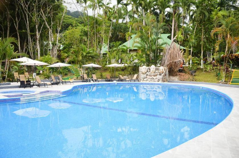Costa Rica - Villas Rio Mar - Piscine