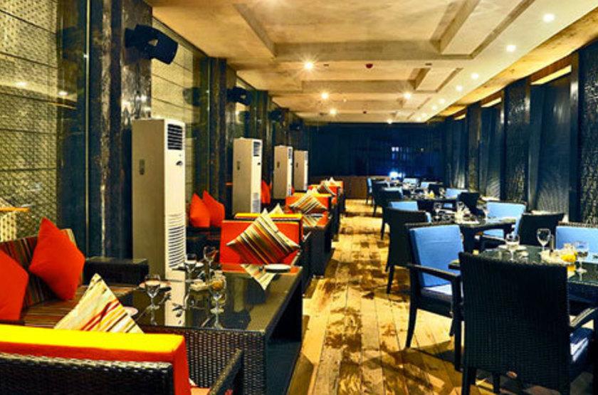Inde - Madin - Restaurant