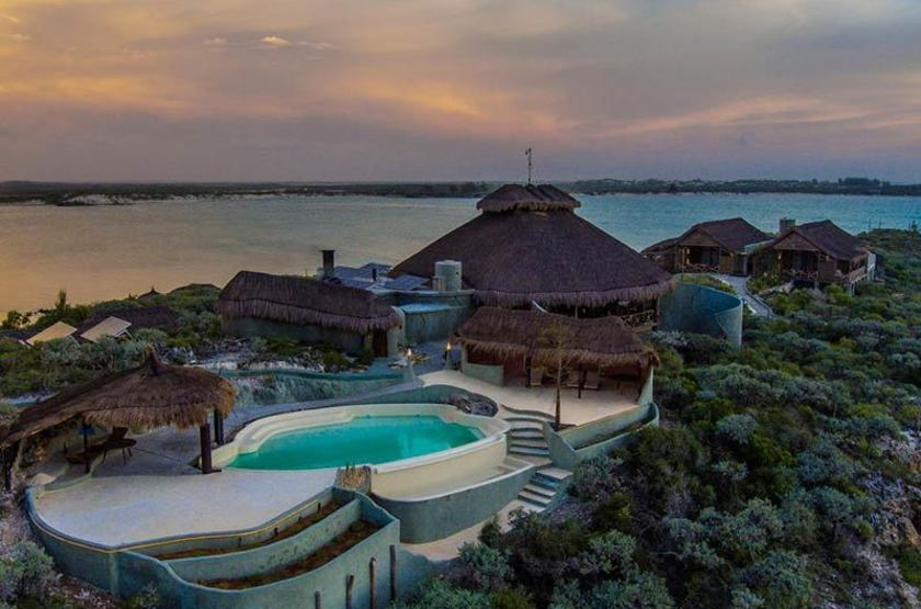 Mantis Olô Bé Lodge - Andavadoaka