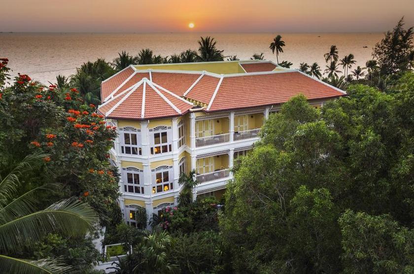 La Veranda Resort & Spa, Phu Quoc, Vietnam, batiment extérieur