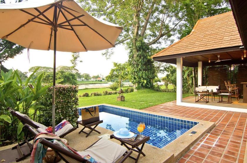 Thaïlande - The Legend - Villa