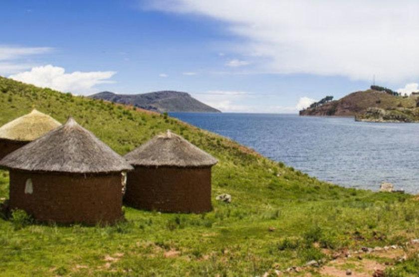 Pérou - Ticonata Ecolodge - Vue extérieure