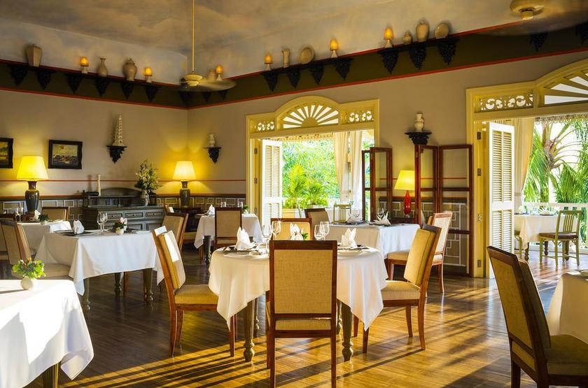 La Veranda Resort & Spa, Phu Quoc, Vietnam, restaurant