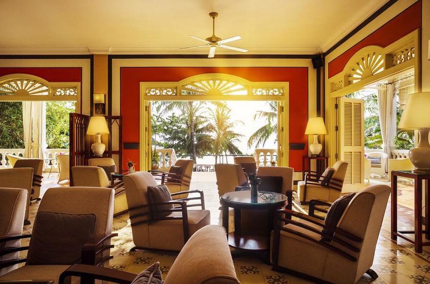 La Veranda Resort & Spa, Phu Quoc, Vietnam, suite