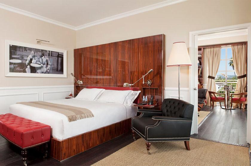 Mr C Beverly Hills, Los Angeles, Etats Unis, suite