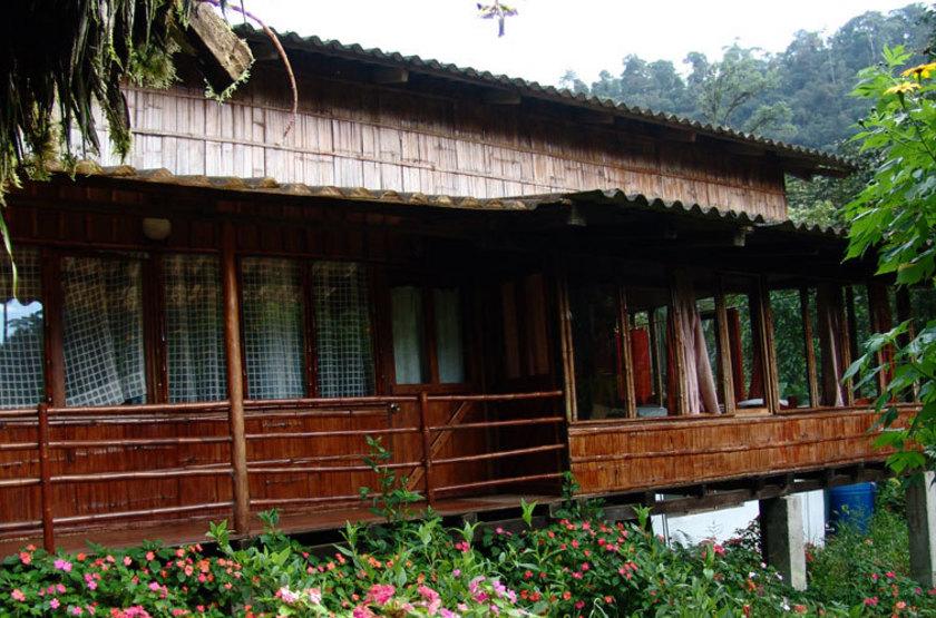 El Septimo Paraiso Lodge, Mindo, Equateur