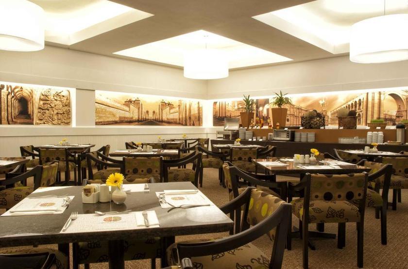 Pérou - Tierra Viva Arequipa Plaza - Restaurant