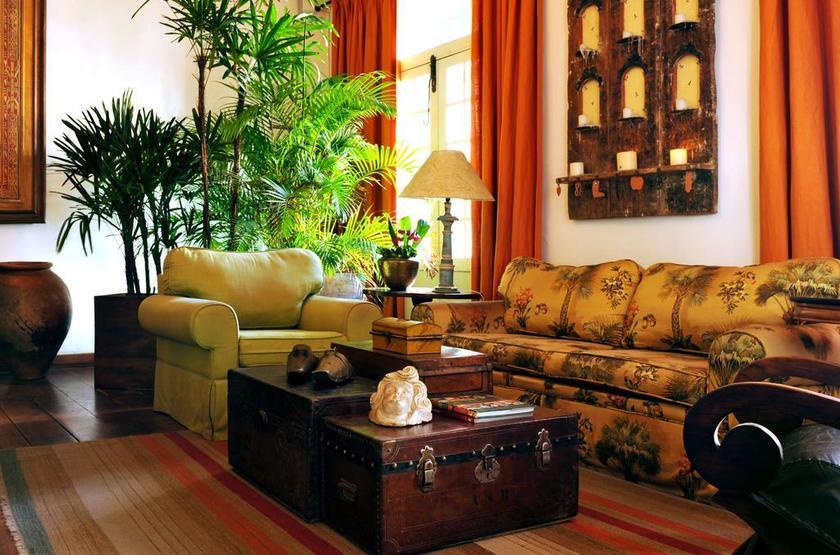 Brésil - Villa Bahia - Suite